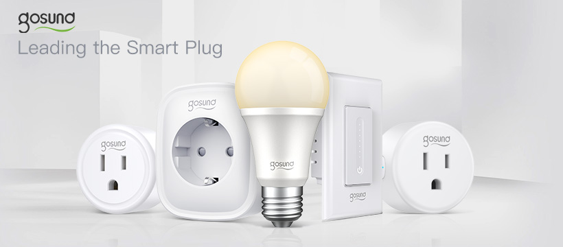 Spotlight On: The Smart Plug – Make Your Home Smarter by