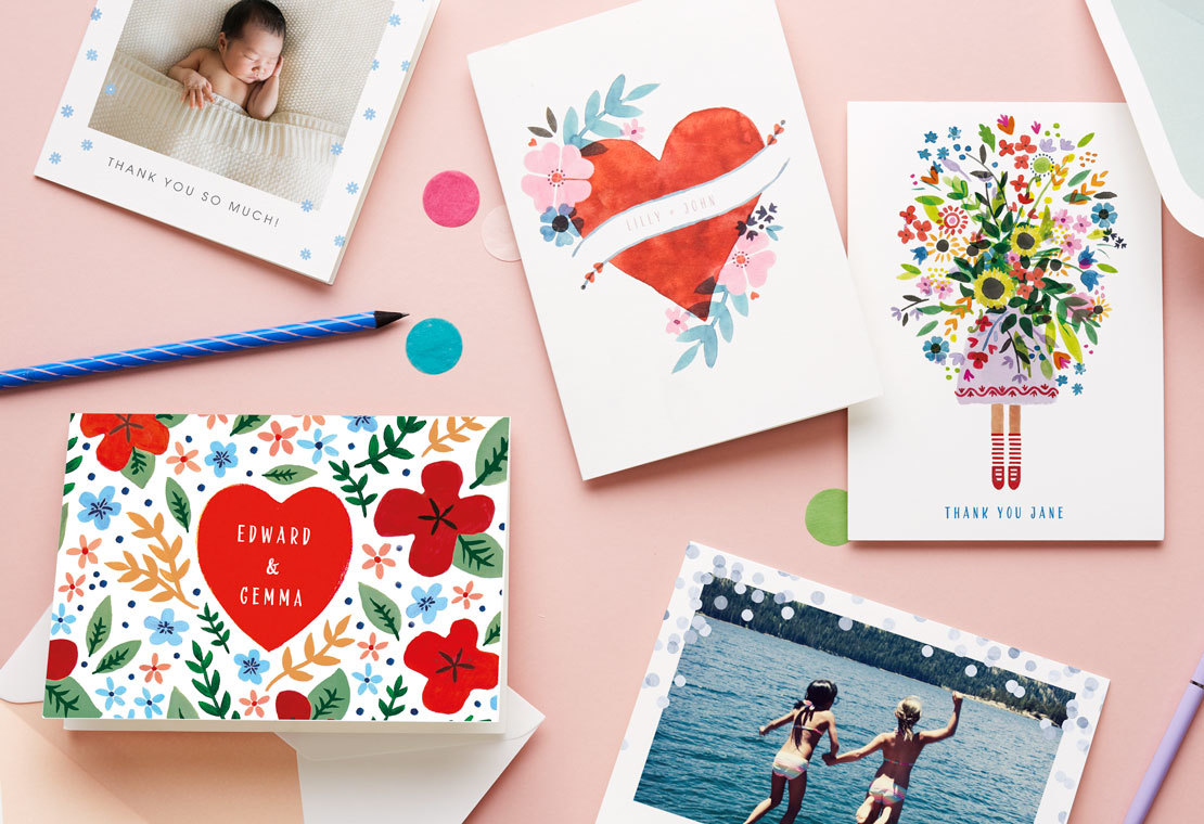 Printing Your Own Christmas Cards.Print Your Own Holiday Cards Here S How Better Housekeeper