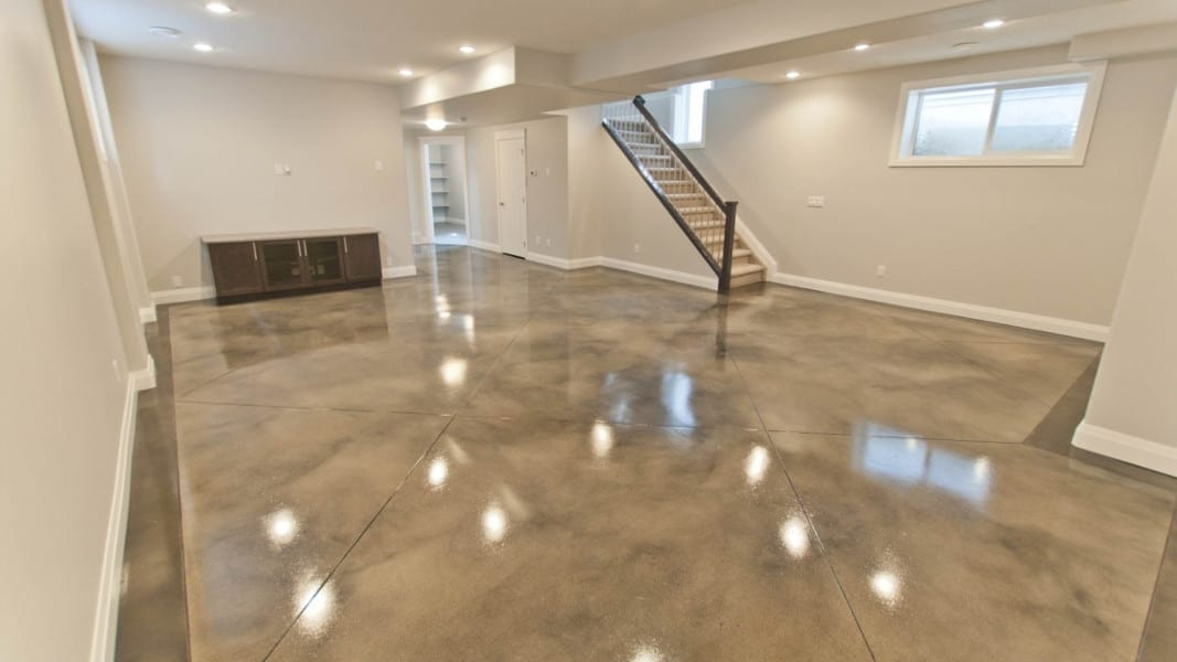 How Do I Choose The Right Polished Concrete Company Near