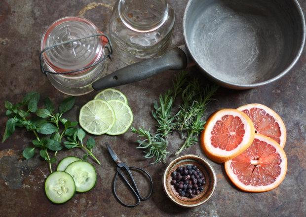 diy home fragrances deodorizers safe natural homemade pets herbs lemon orange apple cinnamon