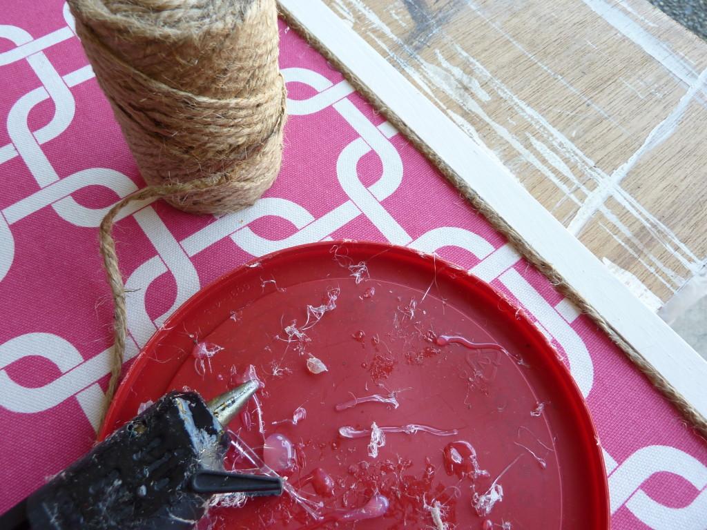 fabric covered bulletin board cork diy office kitchen bedroom organizing