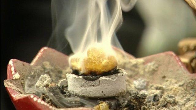 frankincense burning incense natural diy healthy