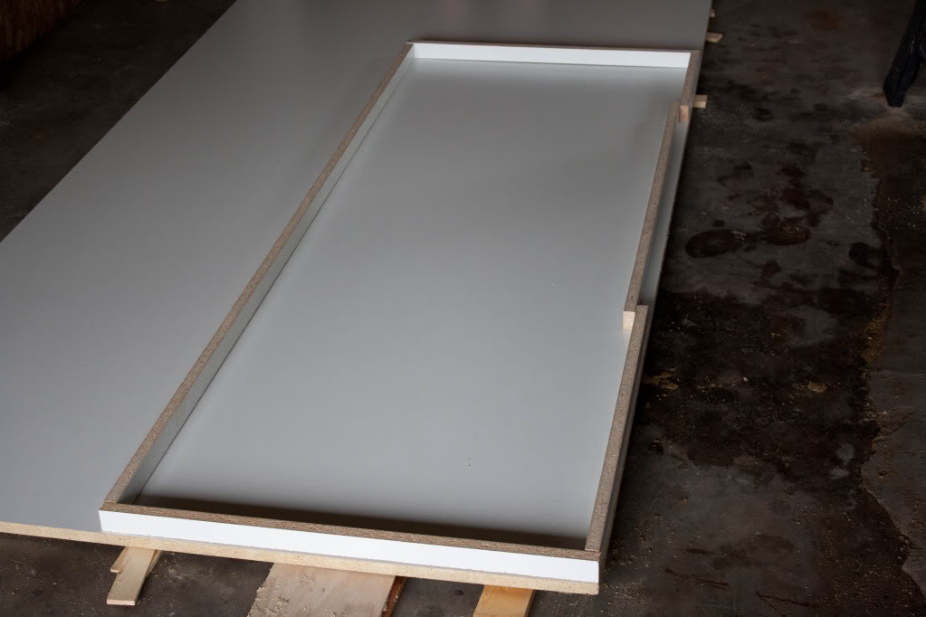 how to pour your own concrete countertops easy diy cheap