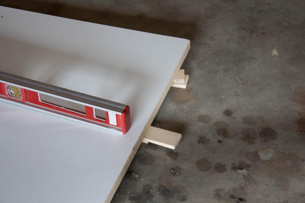 pour your own concrete counter tops easy diy