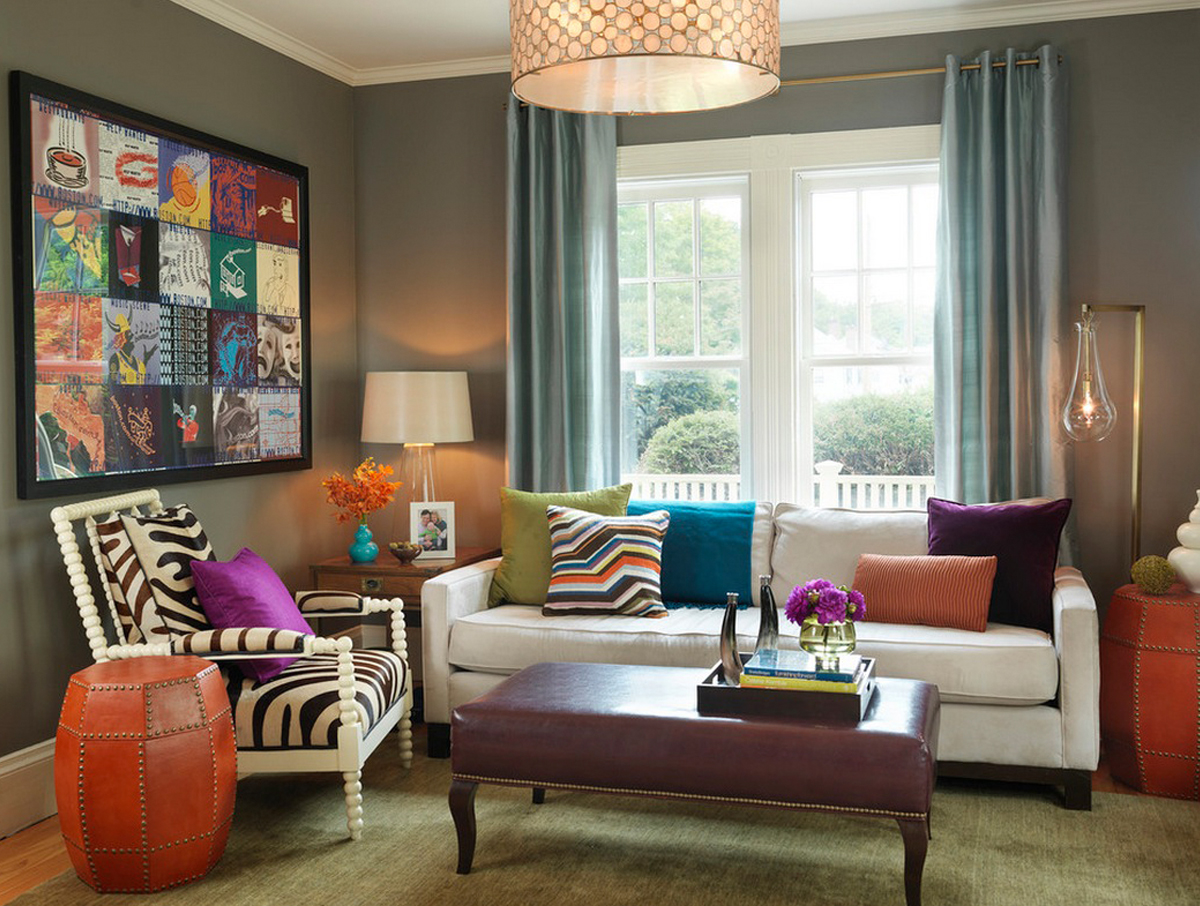 top 7 decorating myths decor furniture