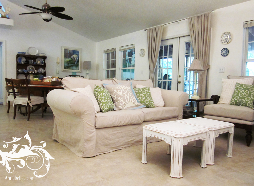 How to Choose the Right Slipcover - Makeover Your Couch in a Snap!3