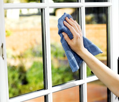 How Clean Your Windows And Make Them Sparkle These