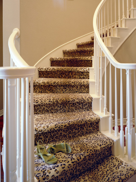 Clean Your Carpet Stairs Yourself Check Out These Easy