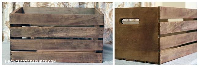 DIY- Our Favorite Homemade Wood Stains apple cider vinegar steel wool coffee tea8