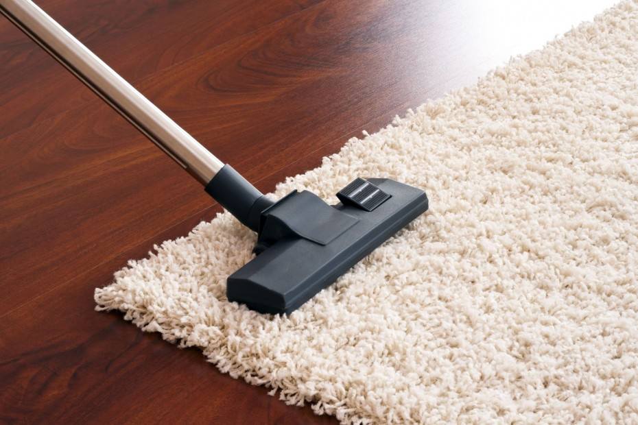 Get Your Area Rugs the Cleanest They've Ever Been!1