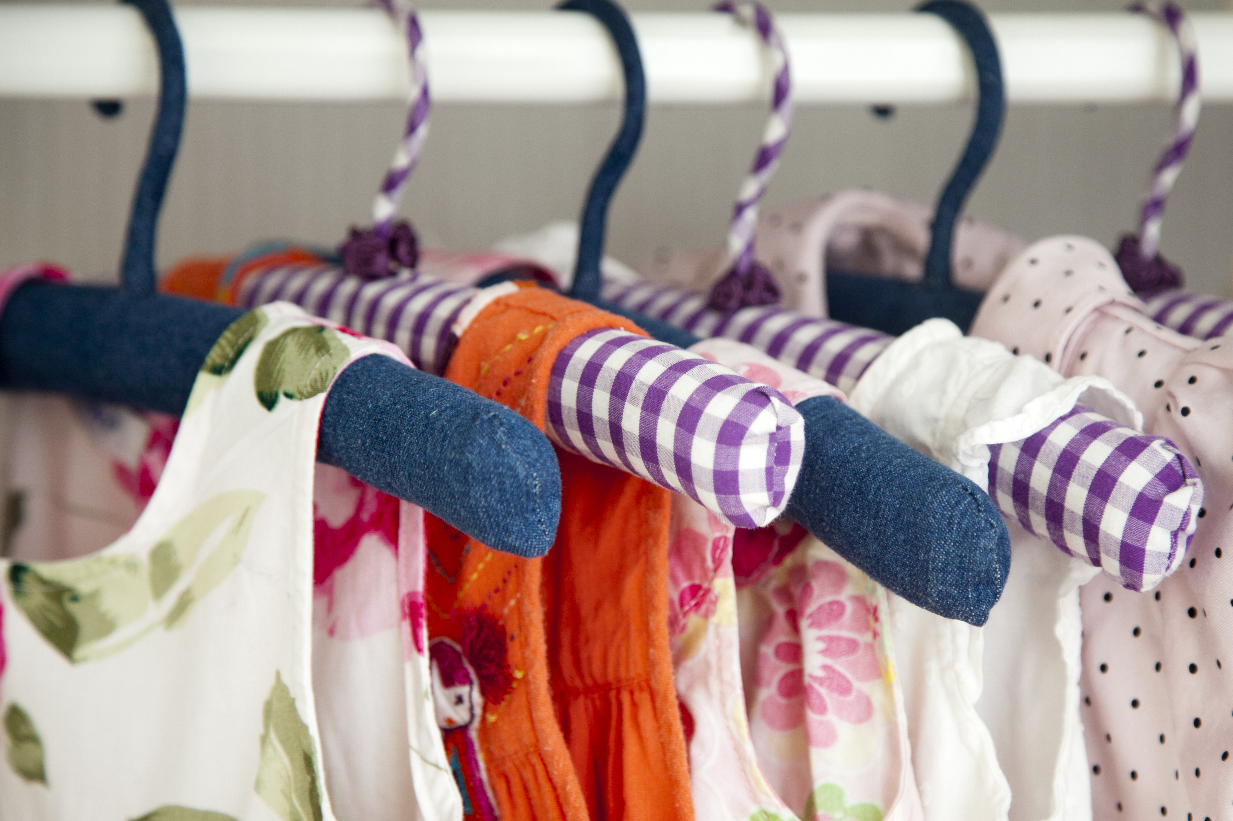 How to Store Seasonal Clothing2