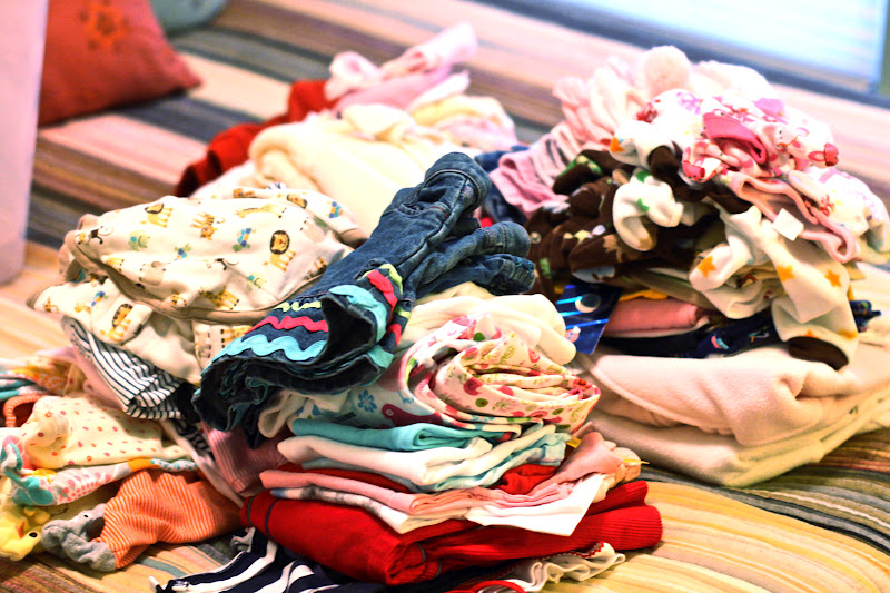 How to Store Seasonal Clothing3