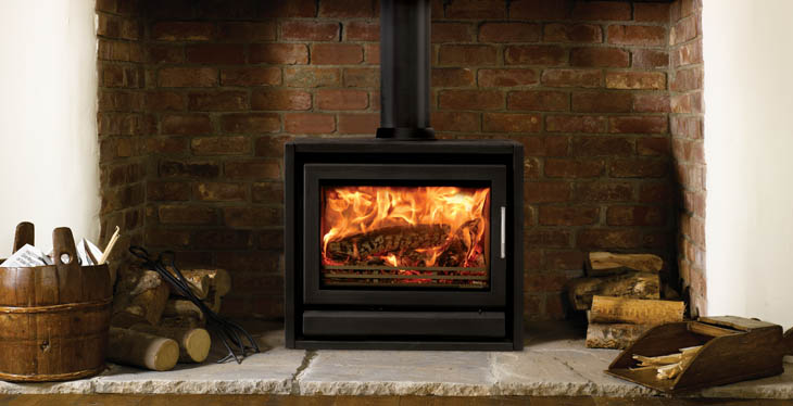 How to Get Your Wood-Burning Fireplace Winter Ready1