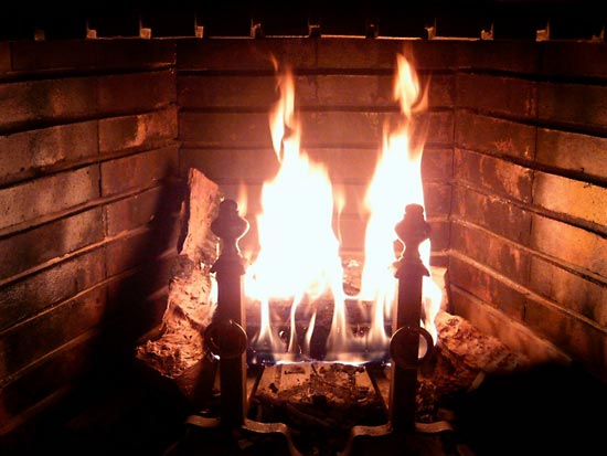 How to Get Your Wood-Burning Fireplace Winter Ready3