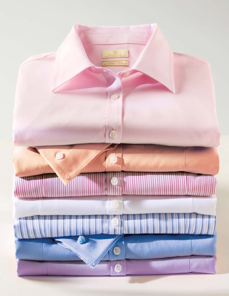 Tips for Ironing Your Shirts