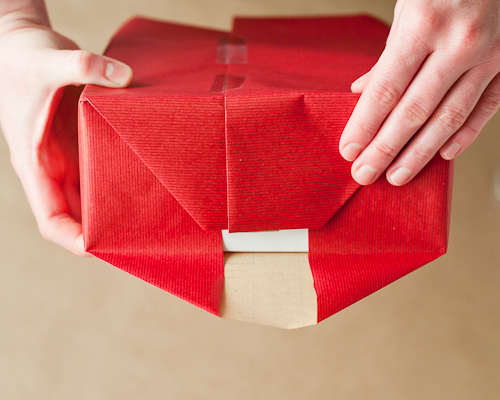 How to Wrap the Perfect Christmas Gift15
