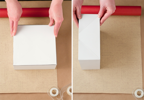 How to Wrap the Perfect Christmas Gift6