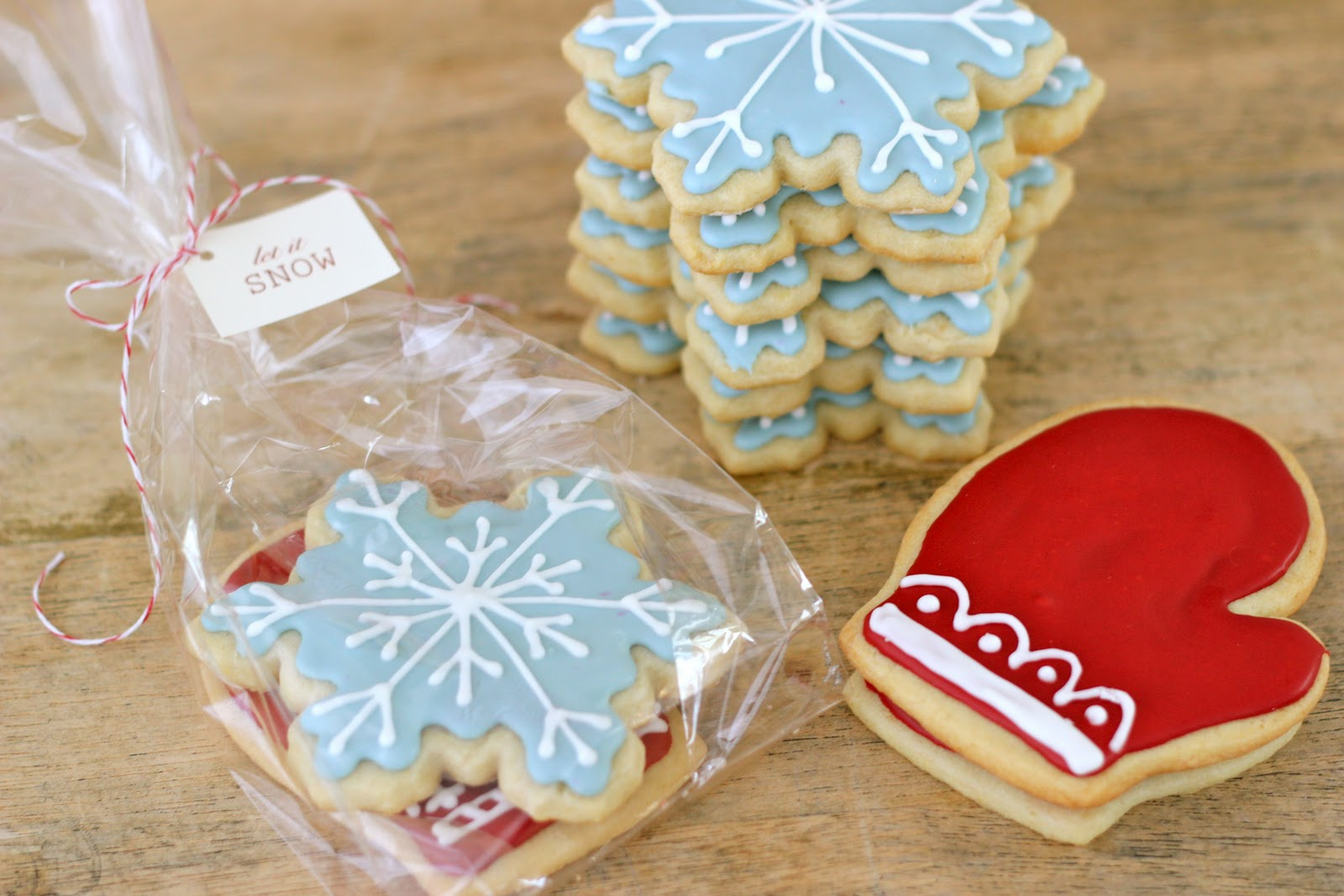 The ONLY Sugar Cookie Recipe You Will Ever Need This Christmas!1