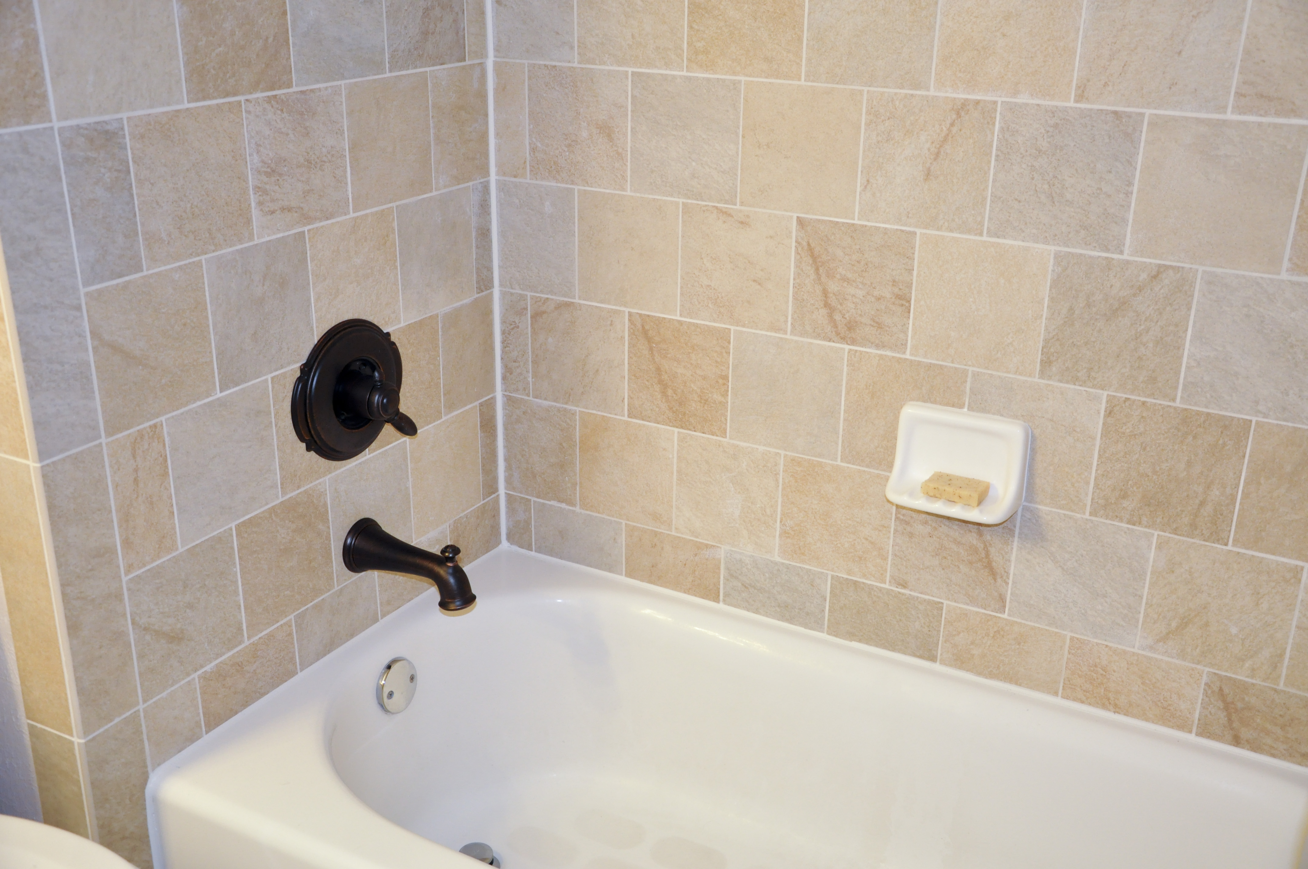 Bathroom Cleaning: How to Remove Mold From Caulk the Easy