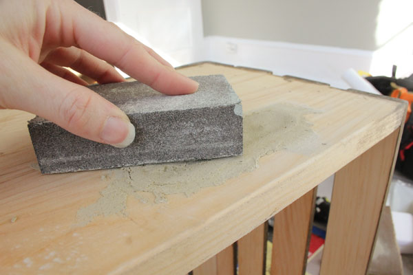 How to Repair Rotten Wood the Easy Way!4
