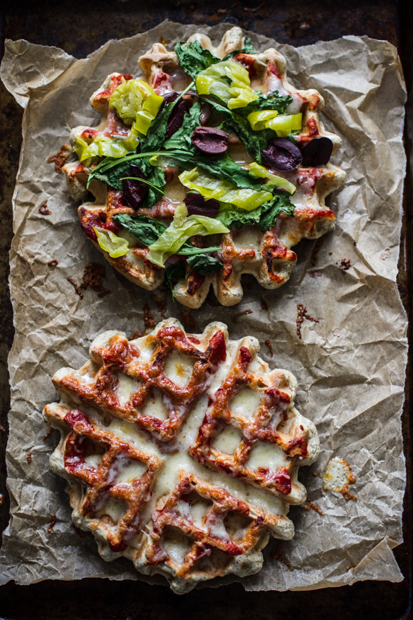 10 Different Ways You Can Use Your Waffle Iron - It's Not Just for Waffles Anymore! cheeseburgers brownies eggs sandwiches pizza pretzels hot dogs easy fast kids dorm cooking