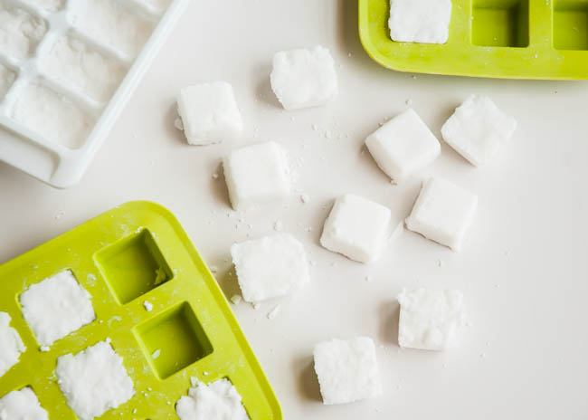 Budget Cleaning: Make Your Own Dishwasher Tablets for Cheap! NO Borax! spring cleaning cheap easy all natural eco friendly environment easy diy mother's day dishes pinterest vinegar pets dogs budget clean pennies nine cents3