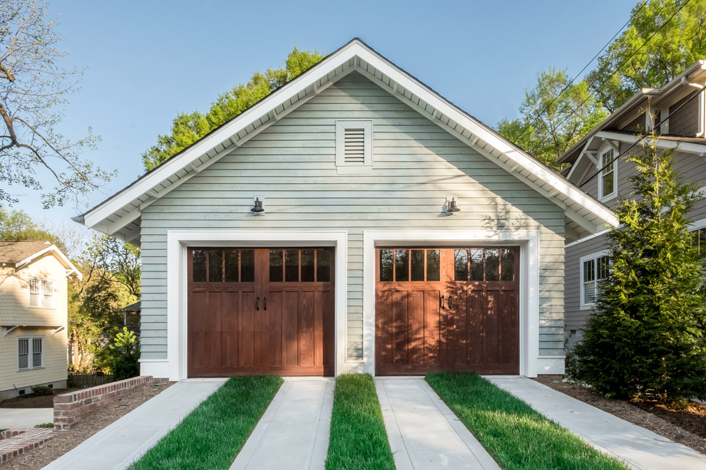 how to choose the right garage doors guide