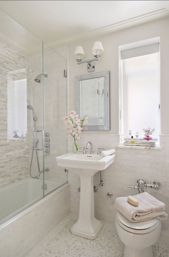 Top 7 Space Saving Solutions For Small Bathrooms Better