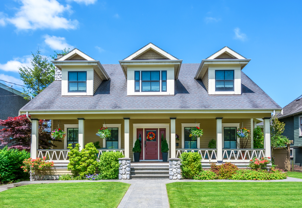great easy curb appeal ideas