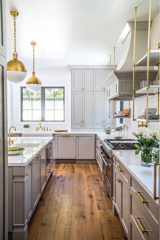 kitchen wood flooring mistakes