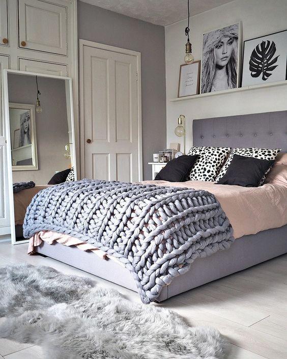 guest bedroom decorating ideas gigi hadid photo print
