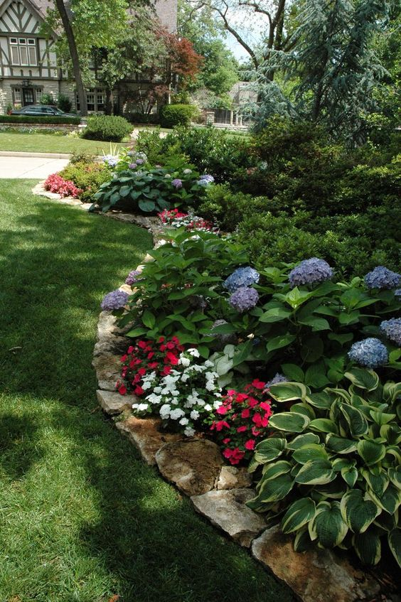 landscaping ideas reno home front yard
