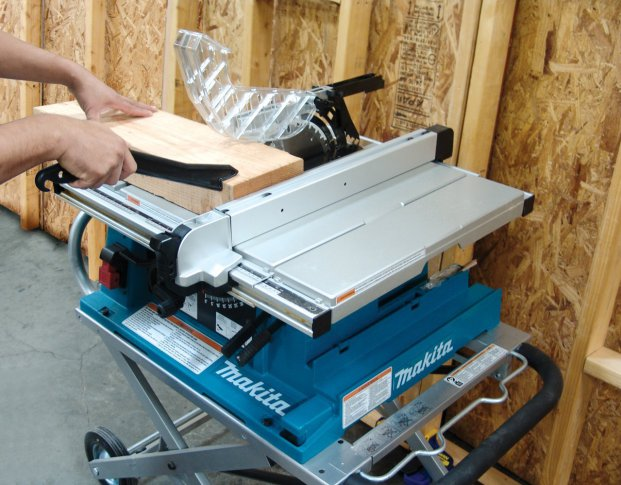 table saw flesh sensor safety techniques tips