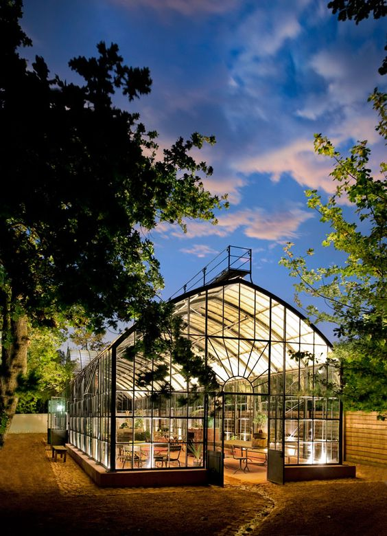 luxurious greenhouse ideas backyard gardening