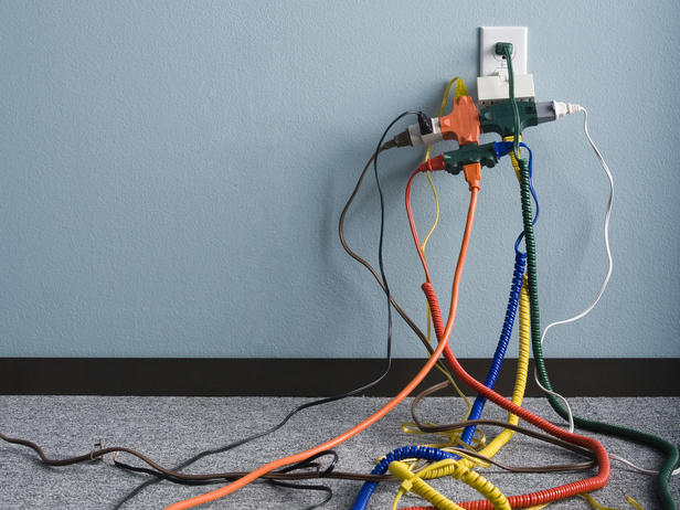 electricity safety tips
