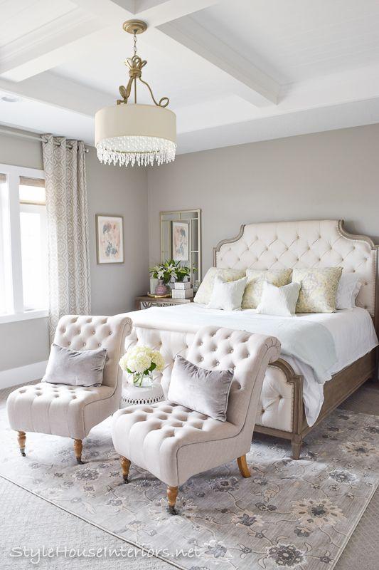 pretty bedroom decor ideas