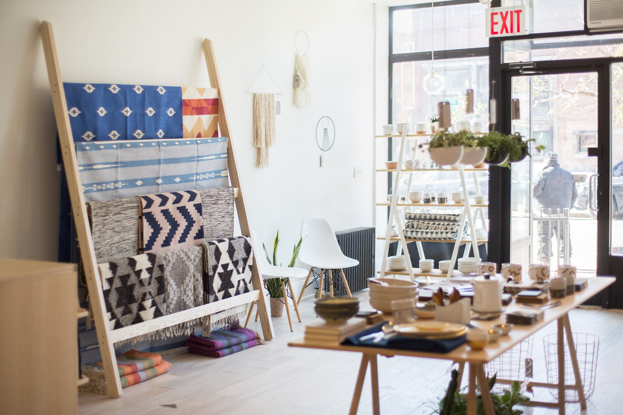 decor stores brooklyn shopping interior vogue website greenpoint business target market malaysia known facts elements needs marketing street five tips