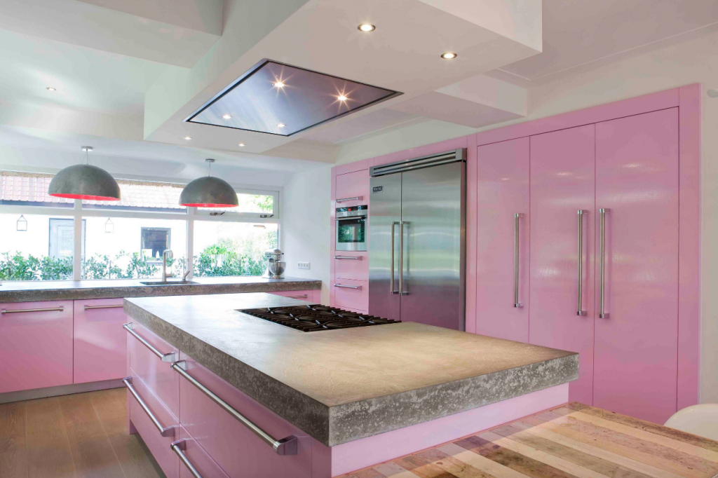 Delicate Designs Creating A Beautiful Pastel Kitchen Better