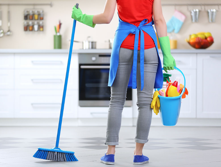 5 Top Tips To Clean Your House   Better HouseKeeper