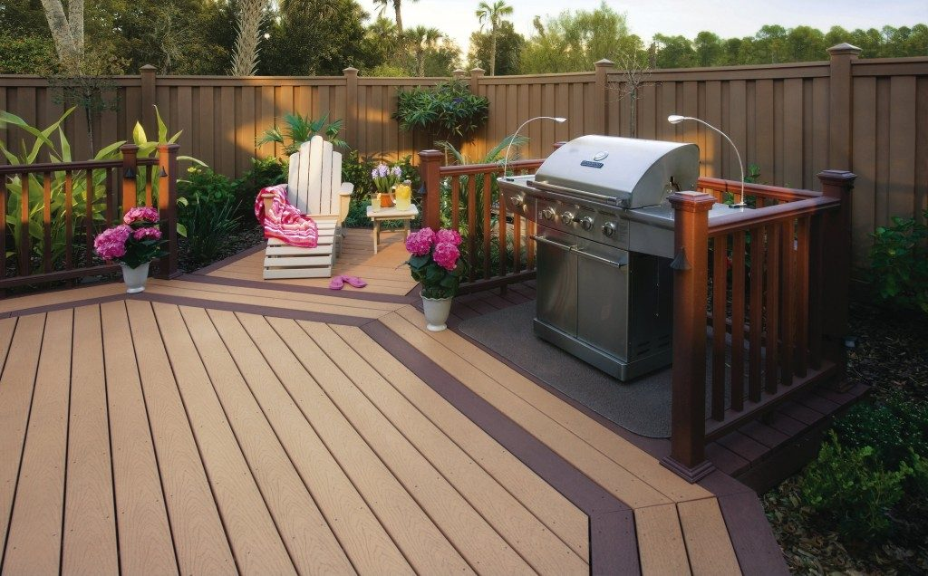 How Composite Decking Can Extend Your Living Space Better