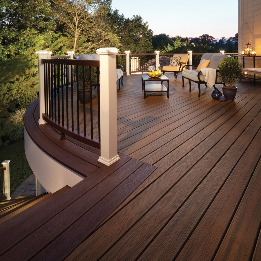 How Composite Decking Can Extend Your Living Space
