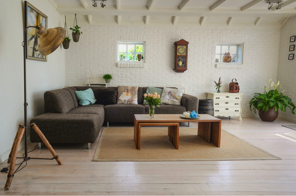 Revamping Your Living Room on a Small Budget | Better ...