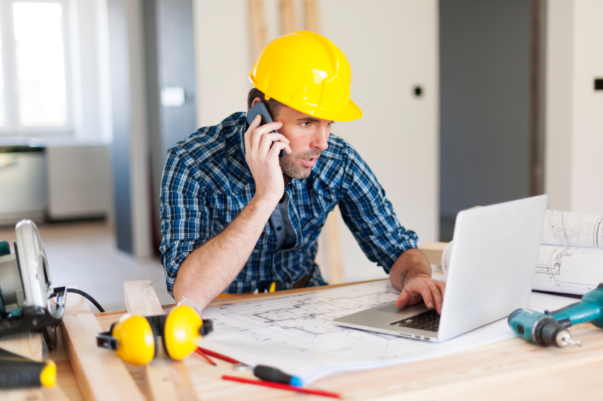 How a General Contractor Works: 5 Tips to Hire a Contractor | Better  HouseKeeper