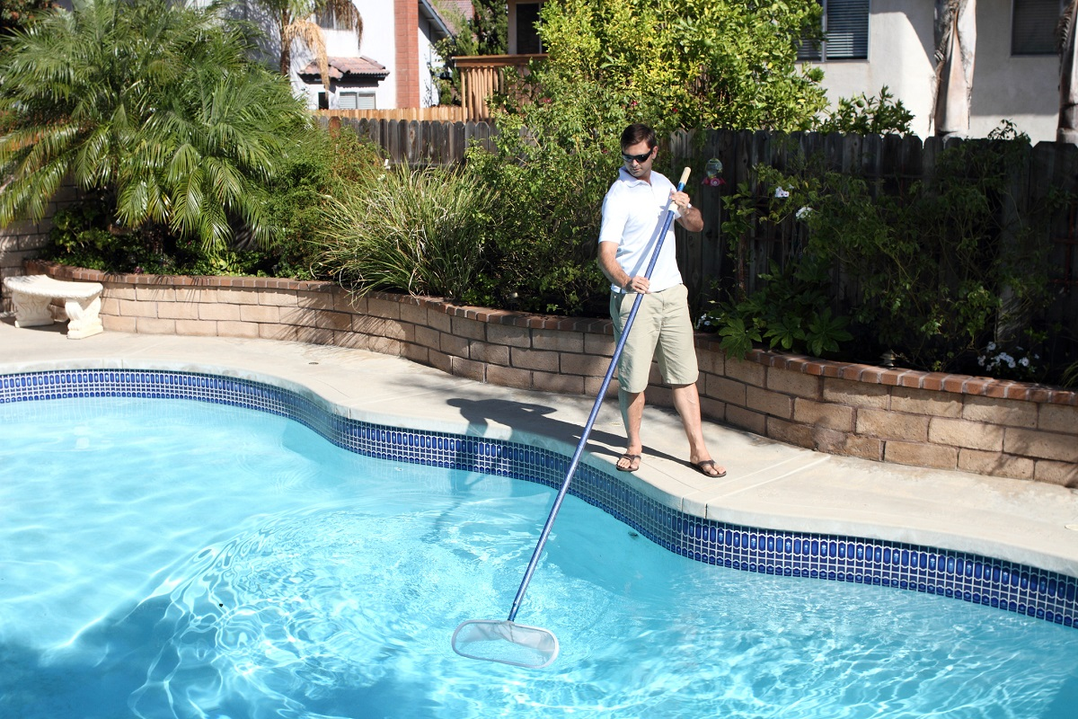 How To Maintain A Clean And Safe Pool Better Housekeeper