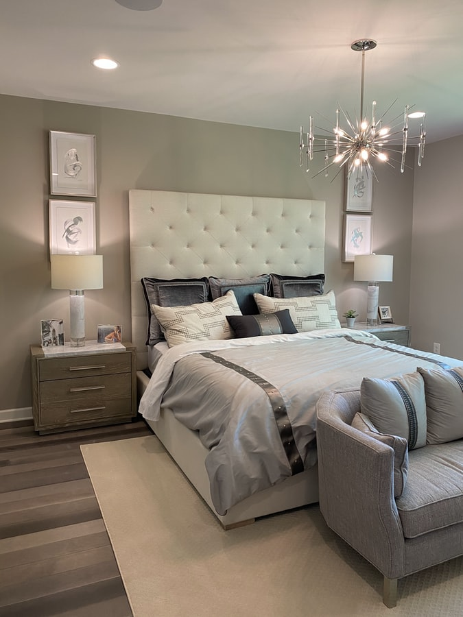 Small Master Bedroom Ideas That Pack A Punch Better Housekeeper