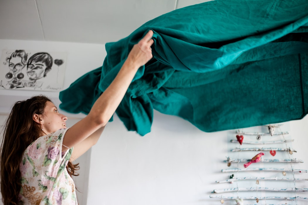 4 easy tips for spring cleaning your home